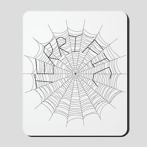 CW: Terrific Mousepad