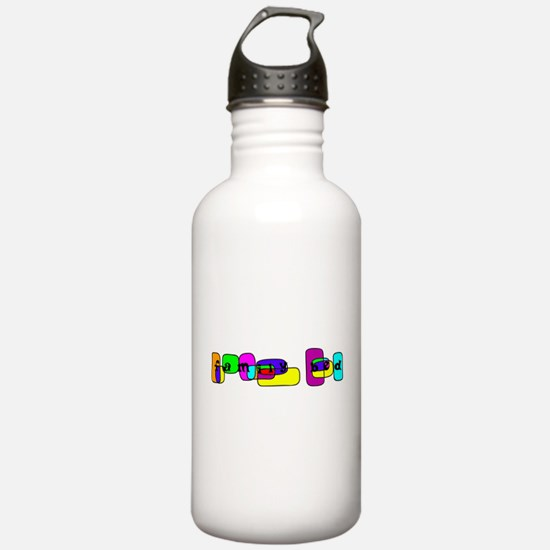 Cosleeping/Family Bed Water Bottle