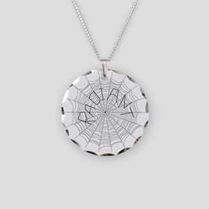 CW: Radiant Necklace Circle Charm