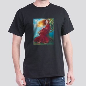 Goddess Brigid Dark T-Shirt