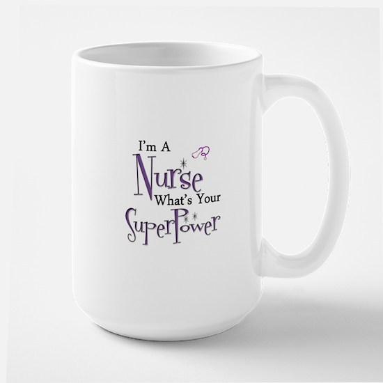 Super nurse copy Mugs