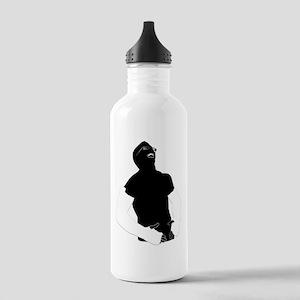 Laugh @ Danger Stainless Water Bottle 1.0L
