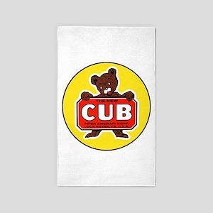 Piper Cub Area Rug