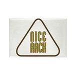 (PAA) Nice Rack Rectangle Magnet (100 pack)