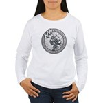 Damage Incorporated Women's Long Sleeve T-Shirt