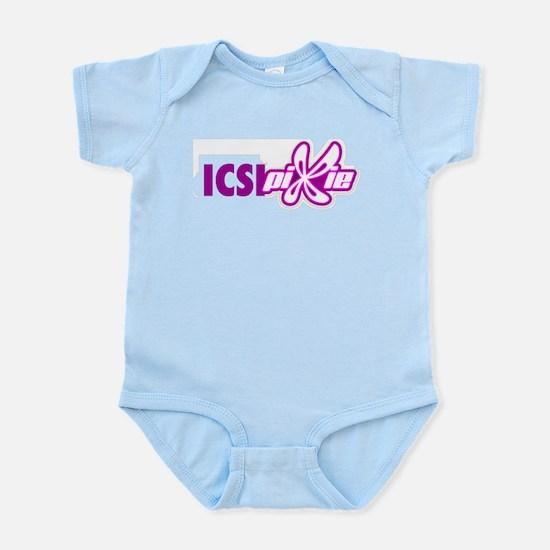 ICSI Pixie Infant Bodysuit