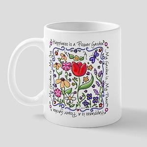 My Garden, My Joy Mug