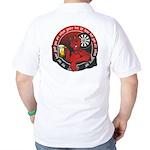 Darts Devil - Hot or Not Golf Shirt