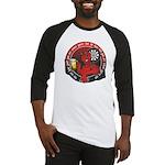 Darts Devil - Hot or Not Baseball Jersey