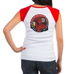 Darts Devil - Hot or Not Women's Cap Sleeve T-Shir
