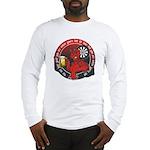 Darts Devil - Hot or Not Long Sleeve T-Shirt