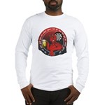 Darts Devil - Hot or Not Long Sleeve T-Shirt