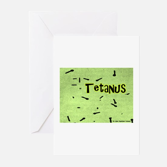 I Love Grass Greeting Cards (Pk of 10)
