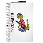 Rockosaurus Journal