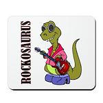 Rockosaurus Mousepad