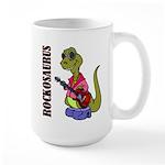 Rockosaurus Large Mug
