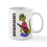 Rockosaurus Mug
