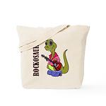 Rockosaurus Tote Bag