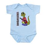 Rockosaurus Infant Bodysuit