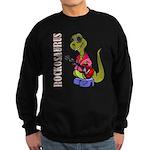 Rockosaurus Sweatshirt (dark)