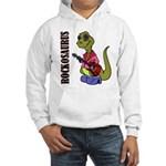 Rockosaurus Hooded Sweatshirt