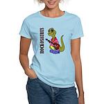 Rockosaurus Women's Light T-Shirt