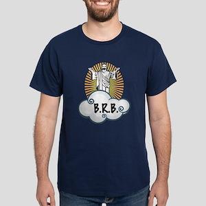 B.R.B. Jesus Dark T-Shirt