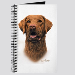 Chesapeake Bay Retriever Journal