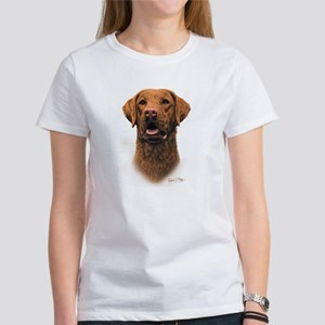 Chesapeake Bay Retriever Women's T-Shirt
