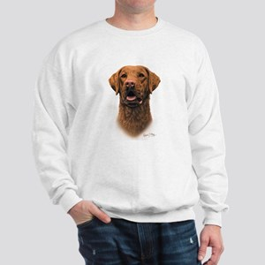 Chesapeake Bay Retriever Sweatshirt