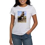 Malamute Sweetness Women's T-Shirt