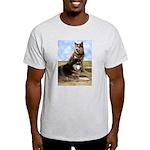 Malamute Sweetness Light T-Shirt