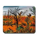 Pabear48 Artwork Mousepad
