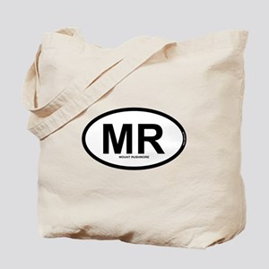 MR - Mount Rushmore Tote Bag