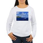 Money Women's Long Sleeve T-Shirt