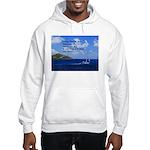 Money Hooded Sweatshirt
