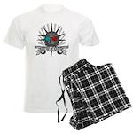 Liberty Men's Light Pajamas