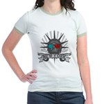 Liberty Jr. Ringer T-Shirt