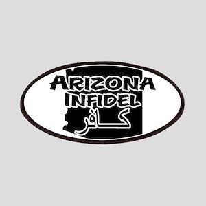 Arizona Infidel Patches