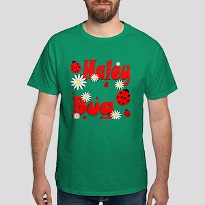 Haley Bug Dark T-Shirt