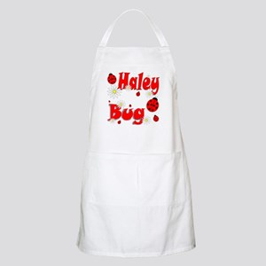 Haley Bug Apron