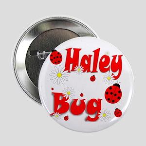 """Haley Bug 2.25"""" Button"""