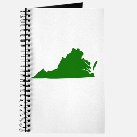 Green Virginia Journal