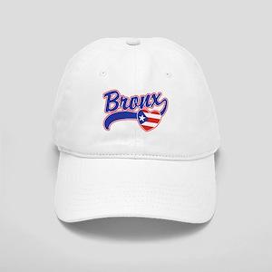 Bronx Puerto Rican Cap