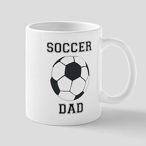 Soccer Large Mugs