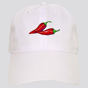Red Hot Peppers Cap
