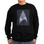 Pagan Trek Sweatshirt (dark)