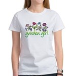 Garden Girl 2 Women's T-Shirt