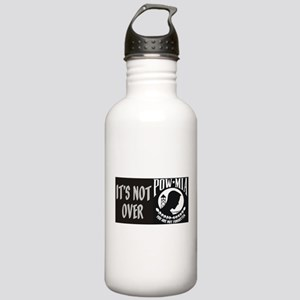 It's Not Over Stainless Water Bottle 1.0L