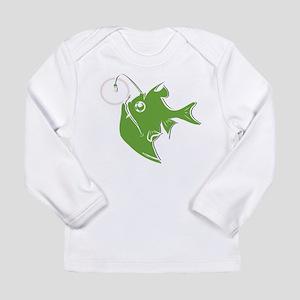 Evolution Long Sleeve Infant T-Shirt